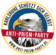 Anti-Prism-Party Logo